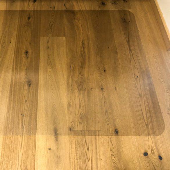 Floor Öntapadós Padlófólia kör ø 1070 mm