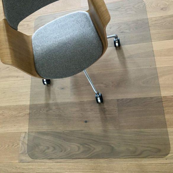 FloorMet Prémium székalátét 1200×1000×1,8 mm