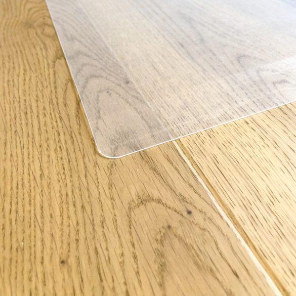 FloorMet Slim székalátét 1400×1000×0,8 mm