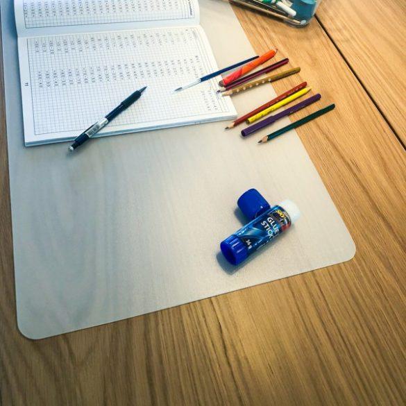 Protektorátus Slim íróalátét  580x380x0,8 mm